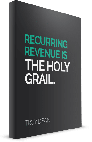Recurring Revenue Roadmap